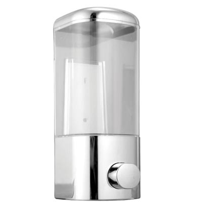 PVC Liquid Soap Dispenser